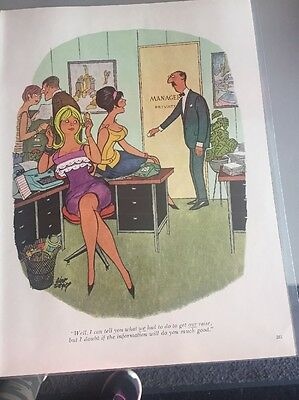 Vintage Ad From Playboy