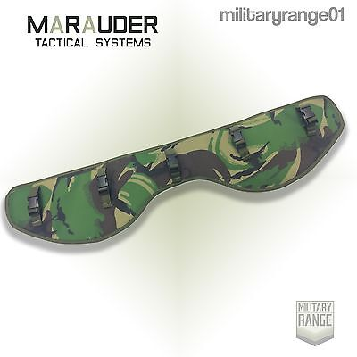 Marauder DPM Military PLCE Hip Pad - Hippo Pad - British Army Multicam - UK Made