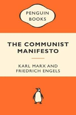 the communist manifesto by karl marx On february 21, 1848, the communist manifesto, written by karl marx with the assistance of friedrich engels, is published in london by a group of german-born revolutionary socialists known.