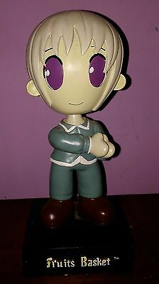Fruits Basket Yuki Sohma Bobble Head