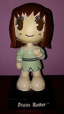 Fruits Basket Kagura Sohma Bobble Head