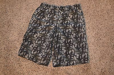 Columbia Swim Shorts - Boys Sz XL (18/20)