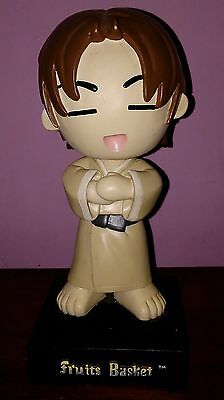 Fruits Basket Shigure Sohma Bobblehead Figure GE-7519
