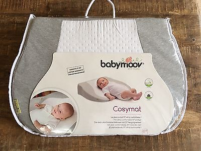 Babymoov Cosymat Baby Wedge Pillow