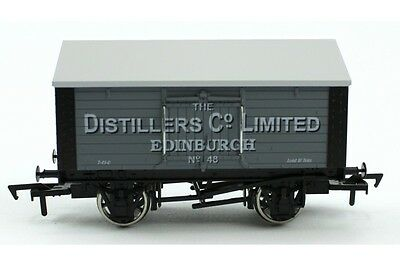 Dapol 4F-018-017 Güterwagen Salt van Distillers Co. No. 48 Spur 00
