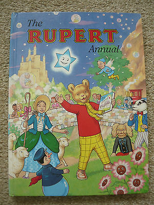 The Rupert Annual 1996 edition No.61