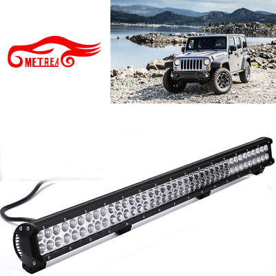 """36"""" 234W Offroad LED Work Light Bar Off Road Boat Truck Pickup SUV rzr Jeep"""