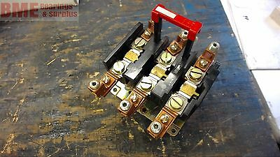 Square D 9064 Se0 -12 Overload Relay Series A 120-600 Vac, 0-120 Amps