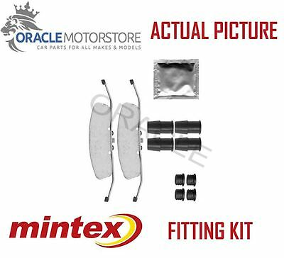 MBA1098 NEW MINTEX FRONT BRAKE CALIPER ACCESSORY FITTING KIT