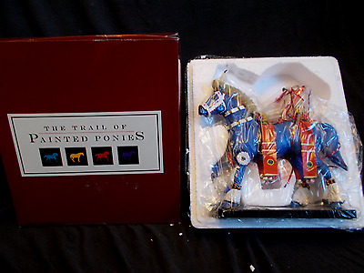 FANCY DANCER (Trail of Painted Ponies by Westland, 12247) 3E/2,205