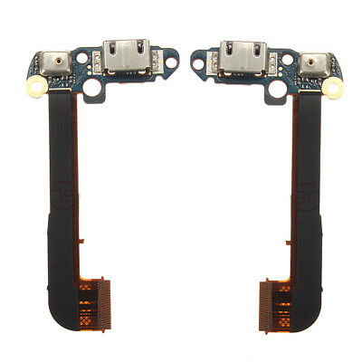 Charger Port Usb Dock Connector Flex Cable With Mic For Htc