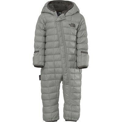 The North Face Infant Thermoball Insulated Bunting size 3-6 months