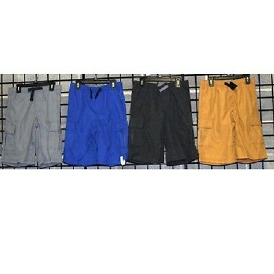 Dockers brushed polyester cargo short 24pcs. [BD818BPS]