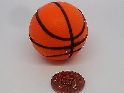 Basketball Dolls House Miniature Sports Accessory