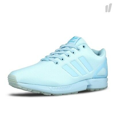 ADIDAS ZX FLUX Low Sneakers Running Men Shoes Aq3100 Lush
