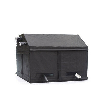 Hydro Experts Roof Grow Tent - 2.4M x 1.2M x 1.8M | Indoor Green House Loft