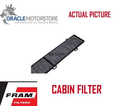 FRAM ENGINE CABIN CF10597 POLLEN FILTER GENUINE OE QUALITY REPLACEMENT