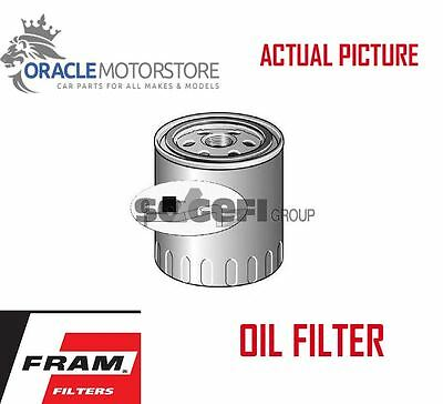 car parts new fram engine oil filter genuine oe quality service replacement  ph9928