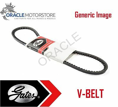 New Gates Heavy Duty Hd V-Belt Oe Quality Replacement - 6564Exl
