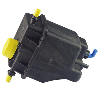 TOPAZ Expansion Tank for BMW E53 X5 4.4i 4.8is 17137501959