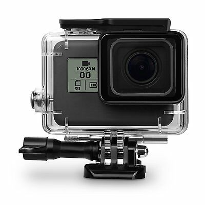 EACHSHOT 45M Underwater Waterproof Housing Case for GoPro HERO 5