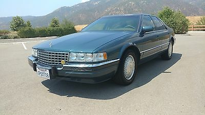 1993 Cadillac Seville  Very clean and RUSTFREE! Loaded with Low Original Miles!! NO RESERVE AUCTION!