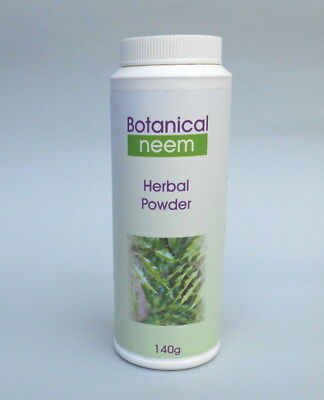 Neem Neem Foot Powder 140g (4.95 ozs)