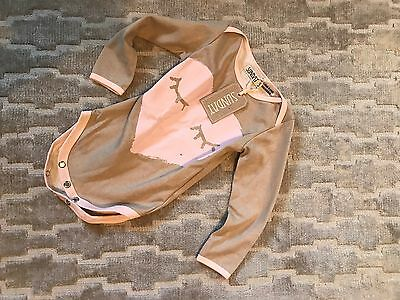 Sunday The Label One Piece 6-12 Months BNWT