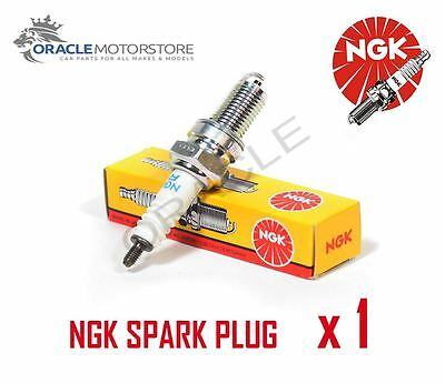 1 x NEW NGK PETROL COPPER CORE SPARK PLUG GENUINE QUALITY REPLACEMENT 7822