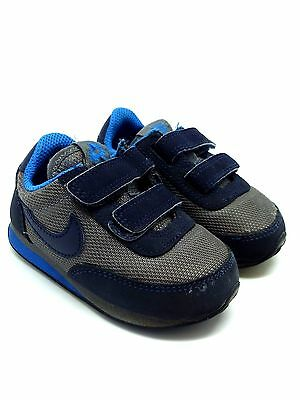 Nike Trainers Size 4 5 Baby Toddler • £9 50 Pic UK