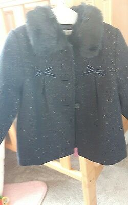BNWT baby girls coat 6-9 months