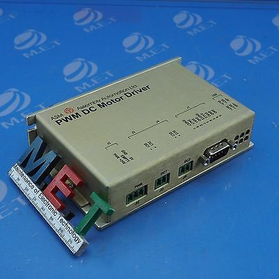 ASM PWM DC MOTOR DRIVER 02-15496-01 021549601 60Days Warranty