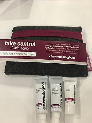Dermalogica Take Control Of Skin Aging,AGE SMART,FREE FAST FAST DELIVERY
