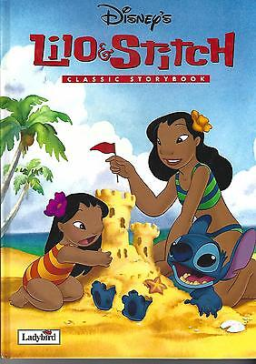 Lilo and Stitch: Classic Storybook by Penguin Books Australia (Hardback, 2002)