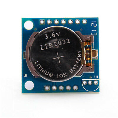 Tiny Rtc I2C At24C32 Ds1307 Real Time Clock Module Board For