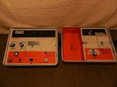 Metrotech 480 Pipe And Cable Locator Transmitter Receiver Free Shipping