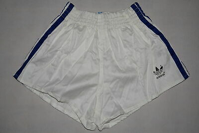 ADIDAS SHORTS SHORT Hose Pant Hot France Vintage 80s