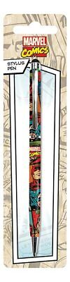Marvel Comics stylus pen Characters Worn Design Retro Writing Official Product