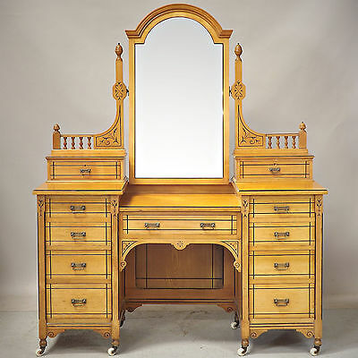 Dressing Chest - Aesthetic, Ash, C1885 (delivery available)