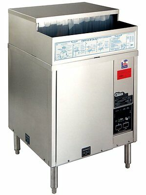 Glastender Commercial Rotary Glasswasher GT-24-CW-208