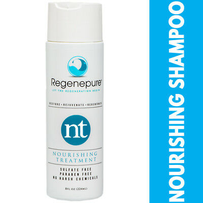 REGENEPURE NT Nourishing & Conditioning Shampoo