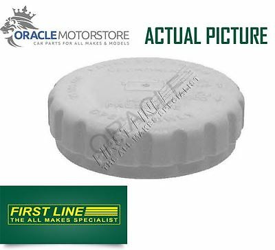 New First Line Front Radiator Expansion Tank Cap Oe Quality Frc68