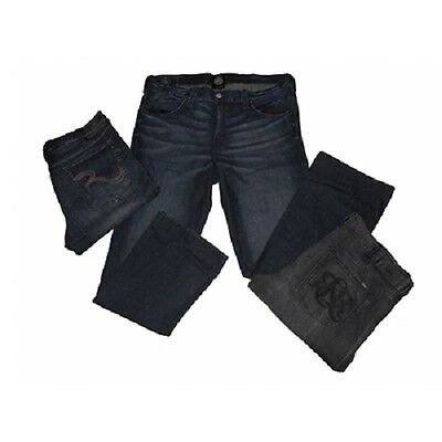Rock & Republic Mens IRR denim jeans assortment 24pcs. [r&r-mens24]