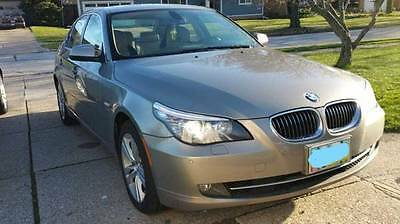 2010 BMW 5-Series 528i xDrive 2010 BMW 528i xDrive