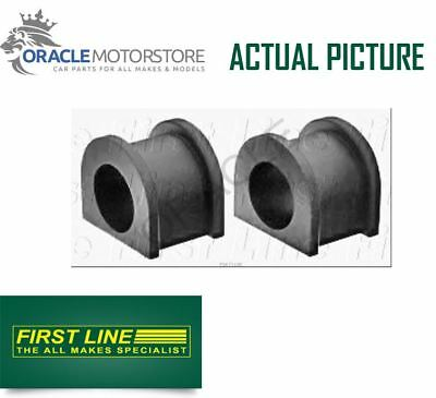 First Line Front Anti Roll Bar Stabiliser Bush Kit Oe Quality