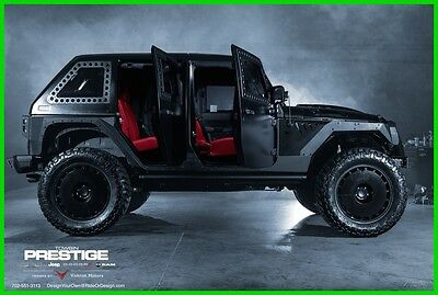 2017 Jeep Wrangler Sport Unlimited 2017 Jeep Wrangler Unlimited 100% Financing