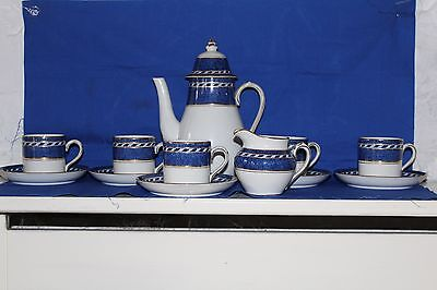 BOOTHS - Silicon China - COFFEE SET
