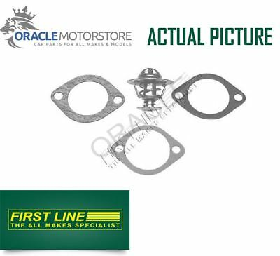 New First Line Front Coolant Thermostat Kit Oe Quality Replacement - Ftk015