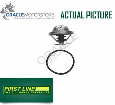 New First Line Front Coolant Thermostat Kit Oe Quality Replacement - Ftk014