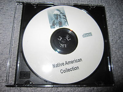 AMERICAN INDIAN Pictures Photos jpg book CD EDWARD S CURTIS HISTORIC